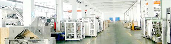 Electricity supplier help hardware packaging machinery to expand channels